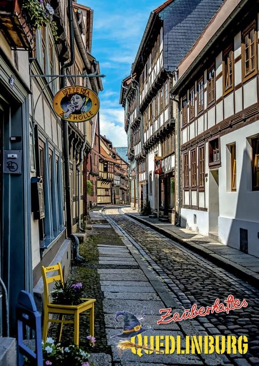 Quedlinburg 3061