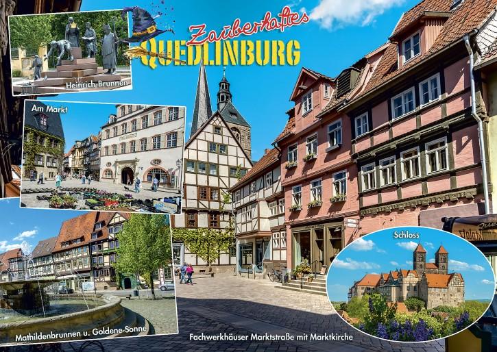 Quedlinburg 3062