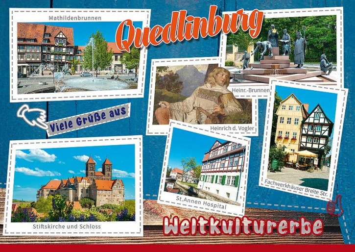 Quedlinburg 3063