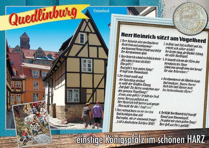 Quedlinburg 3064