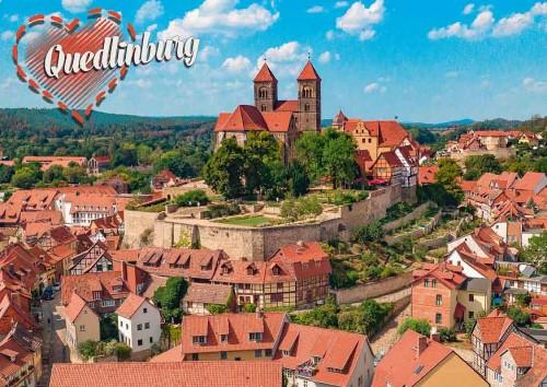 Quedlinburg 3065