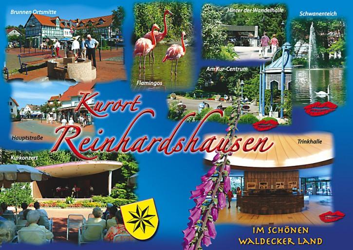 Reinhardshausen 2535