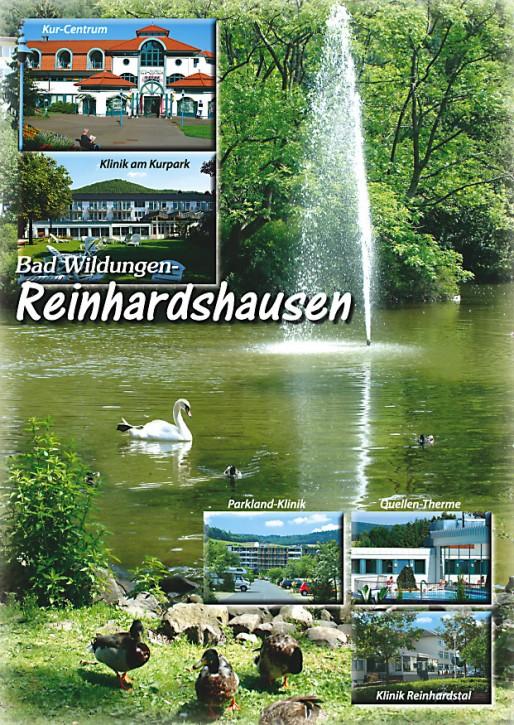 Reinhardshausen 2536