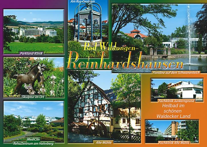 Reinhardshausen 2538