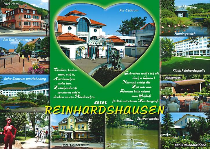 Reinhardshausen 2539