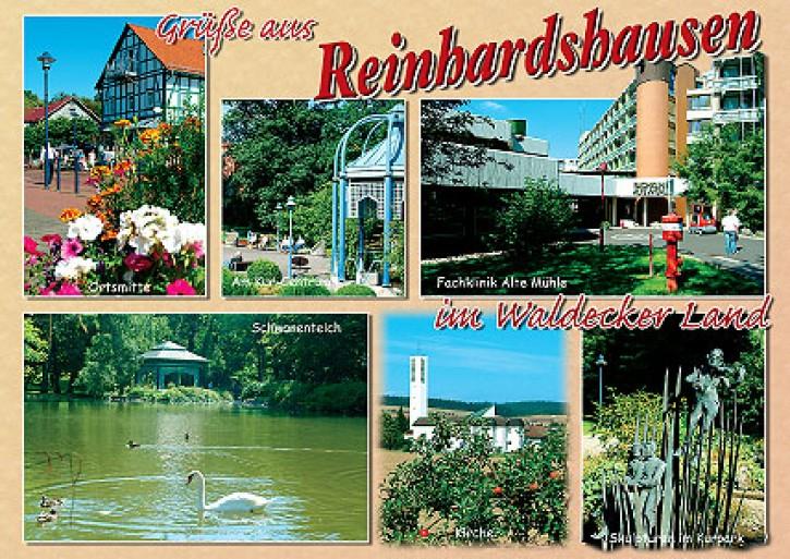 Reinhardshausen 2549