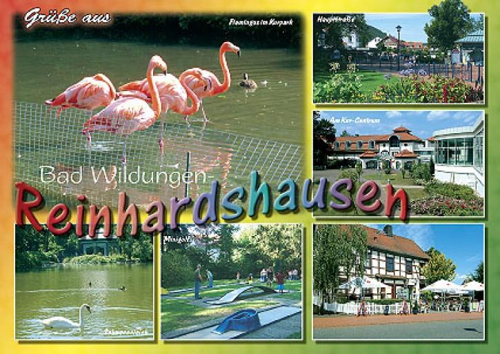 Reinhardshausen 2550