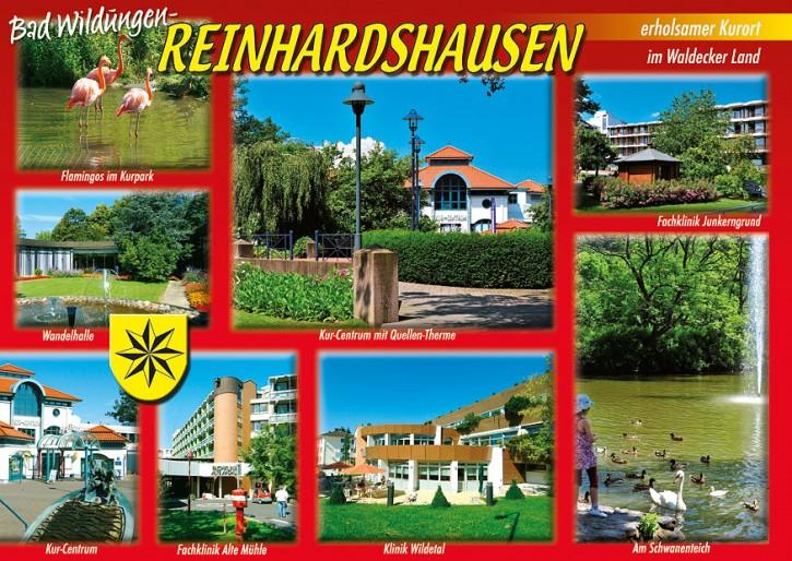 Reinhardshausen 2556