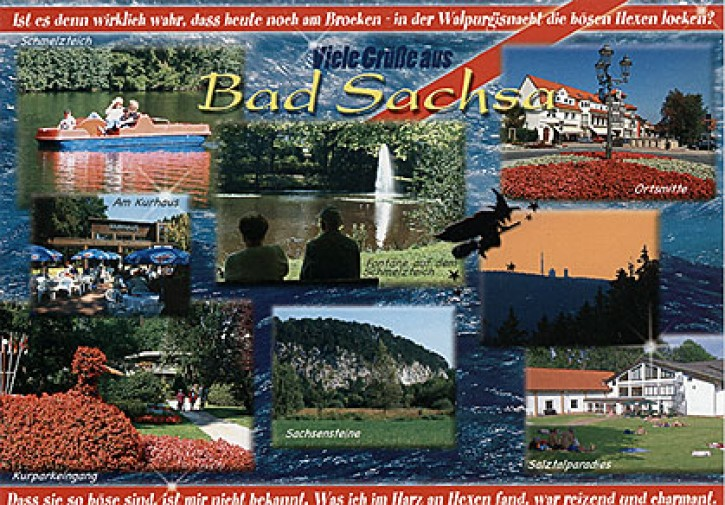 Bad Sachsa 461