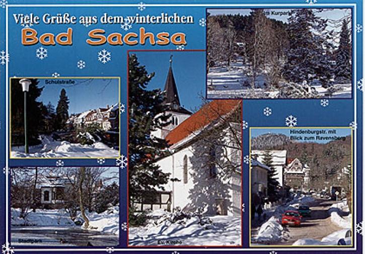 Bad Sachsa 3924