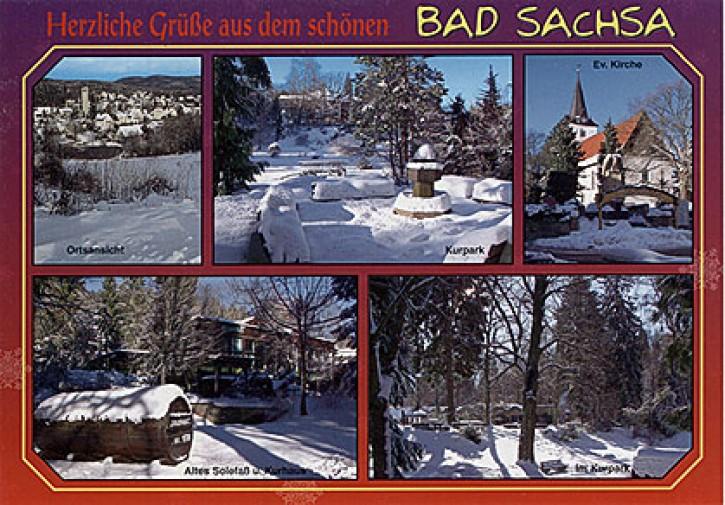 Bad Sachsa 3926