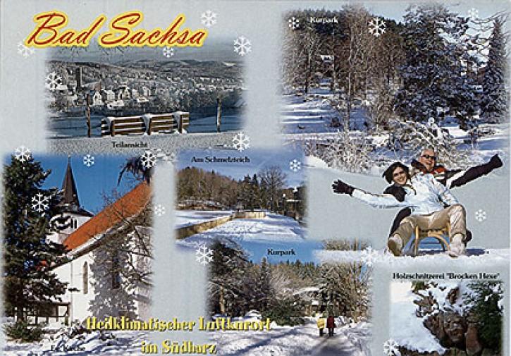 Bad Sachsa 3931