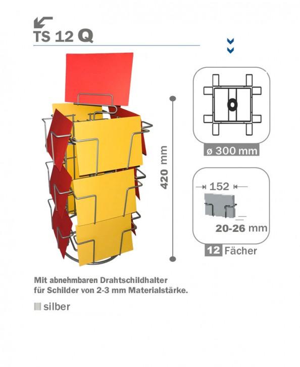Thekenständer TS 12Q
