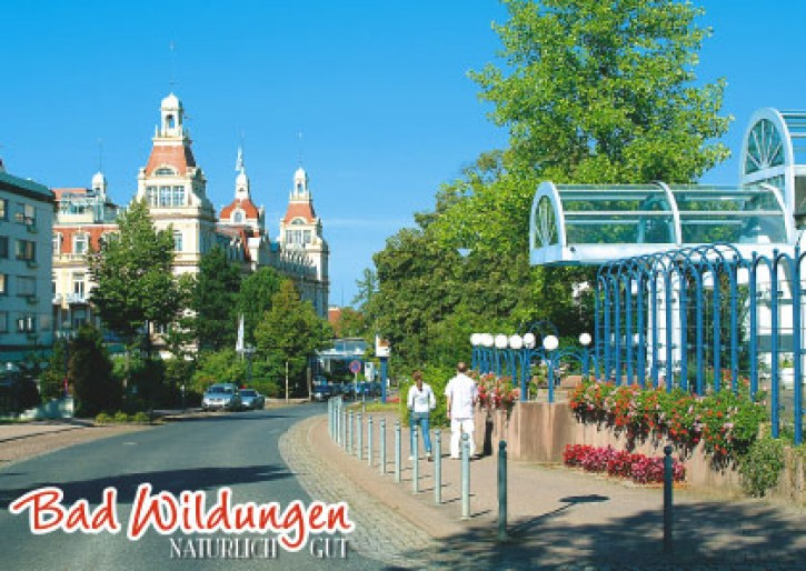 Bad Wildungen 0382