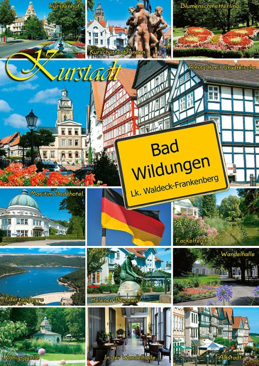 Bad Wildungen 0392