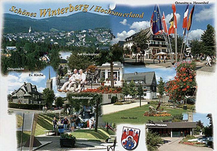 Winterberg 6404
