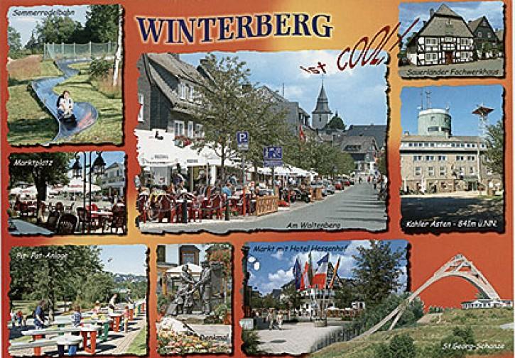 Winterberg 6406