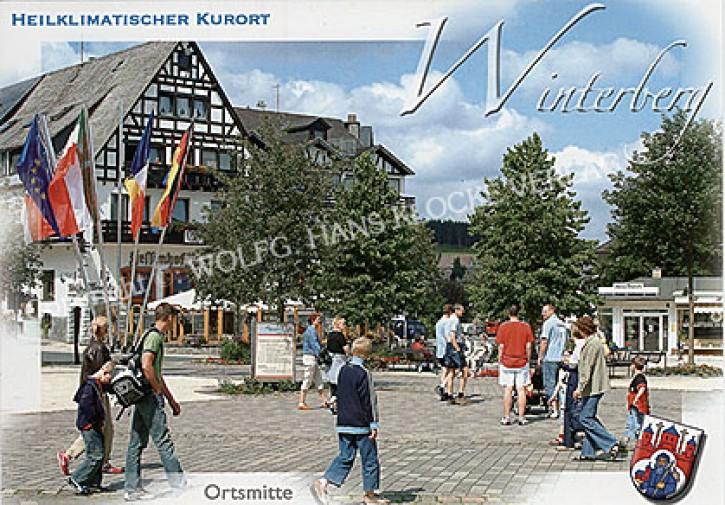 Winterberg 6408