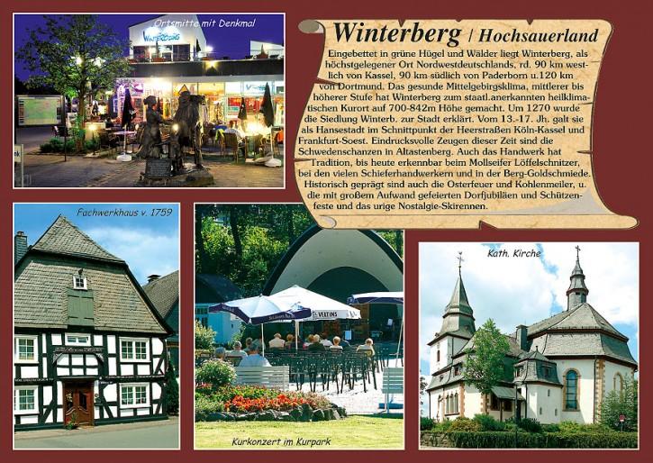 Winterberg 6410