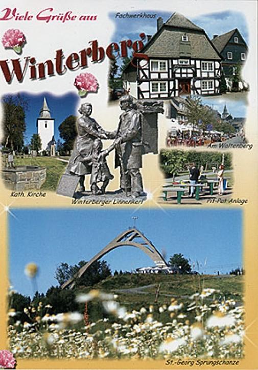 Winterberg 6416