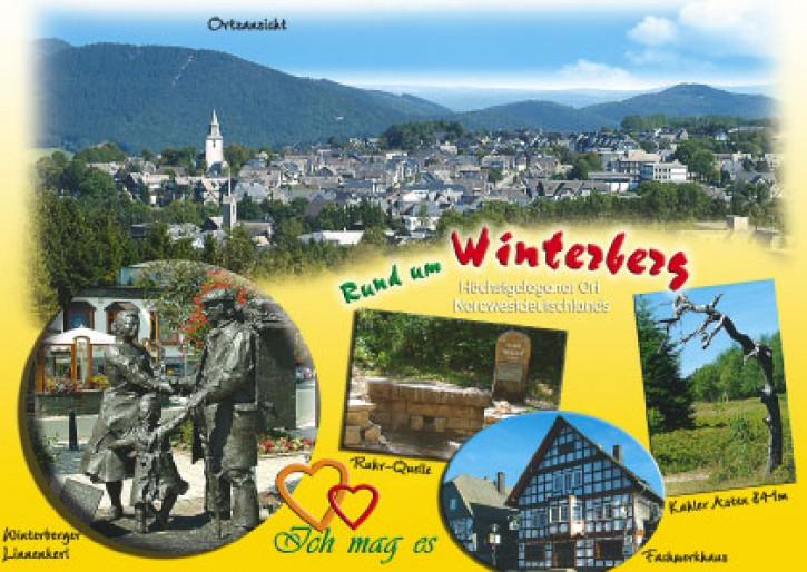 Winterberg 6418