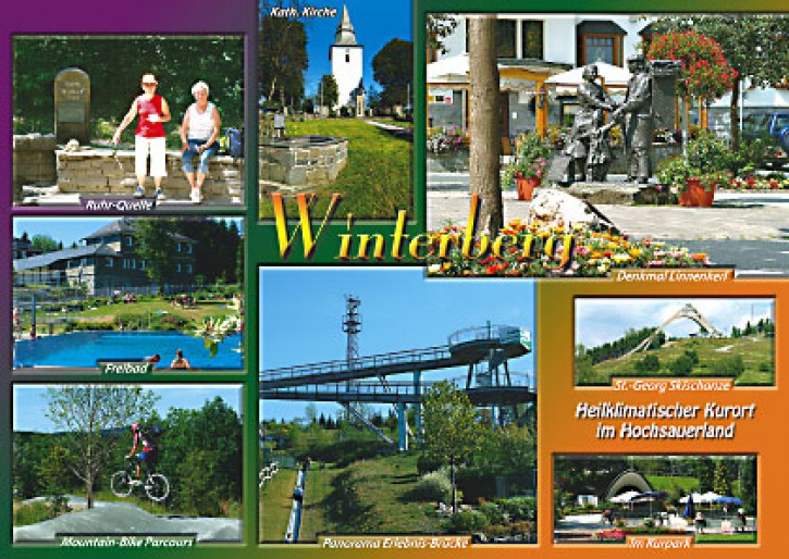 Winterberg 6422