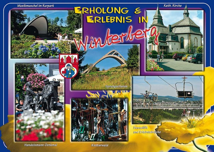 Winterberg 6426