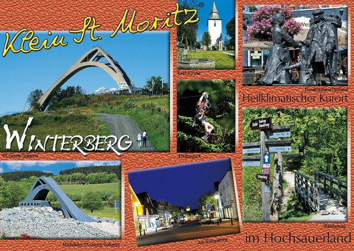 Winterberg 6430