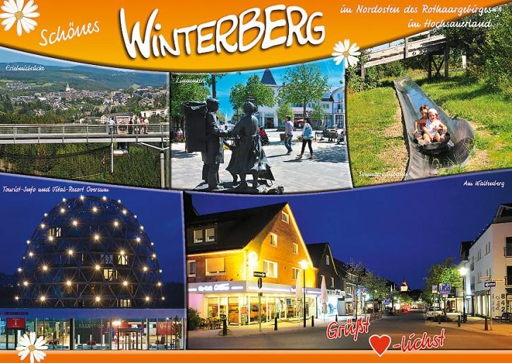 Winterberg 6436