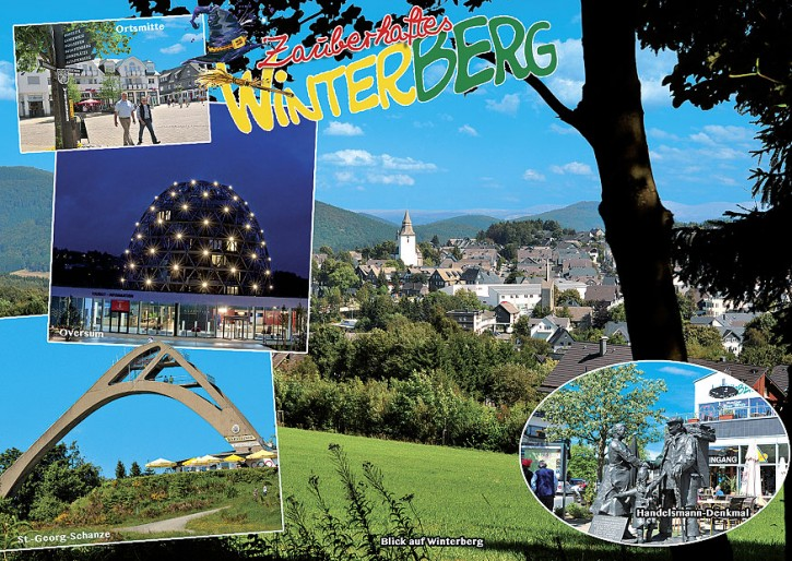 Winterberg 6441
