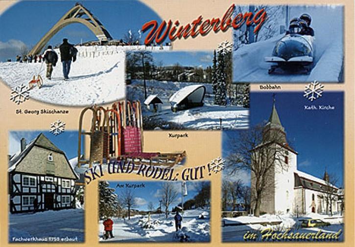 Winterberg 6501