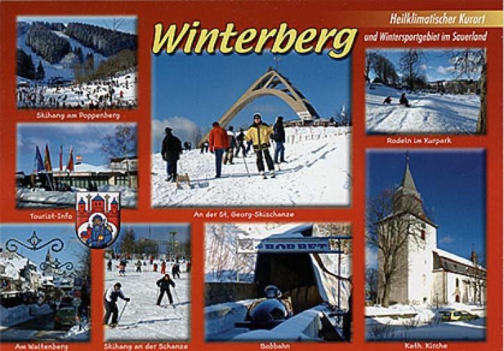 Winterberg 6503