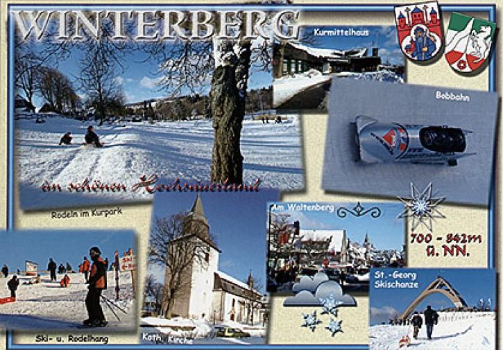 Winterberg 6507