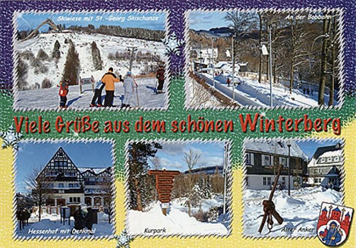 Winterberg 6508