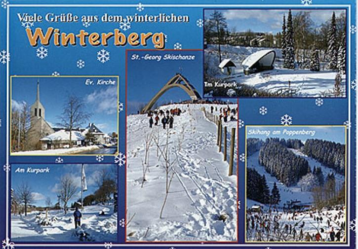 Winterberg 6509