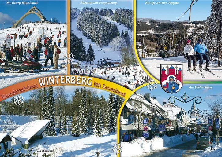 Winterberg 6511