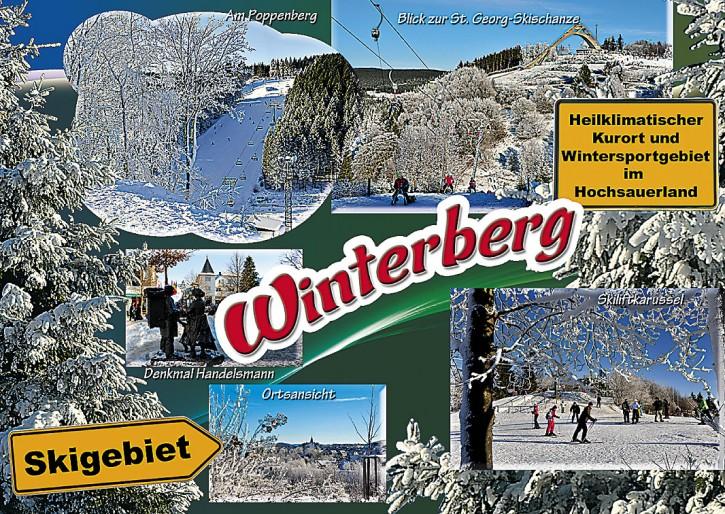 Winterberg 6514