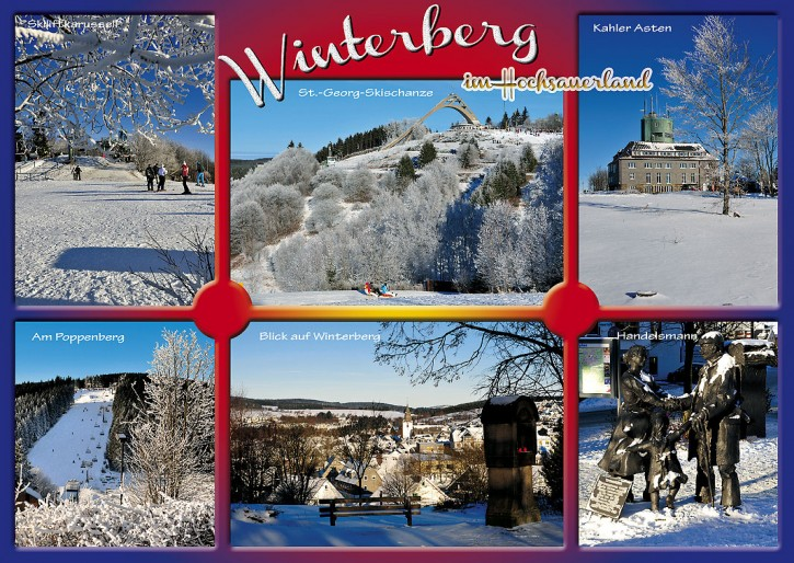 Winterberg 6516