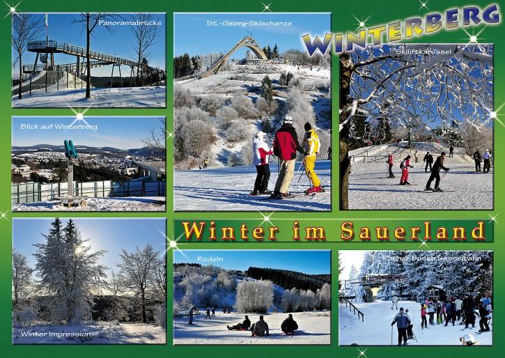 Winterberg 6517