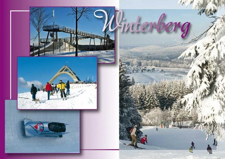 Winterberg 6518