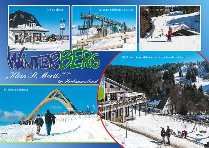 Winterberg 6524