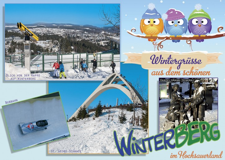 Winterberg 6528