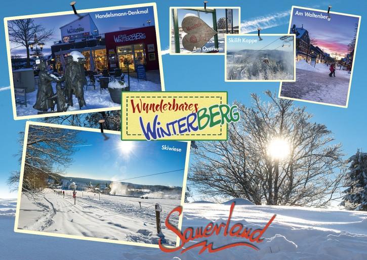 Winterberg 6530