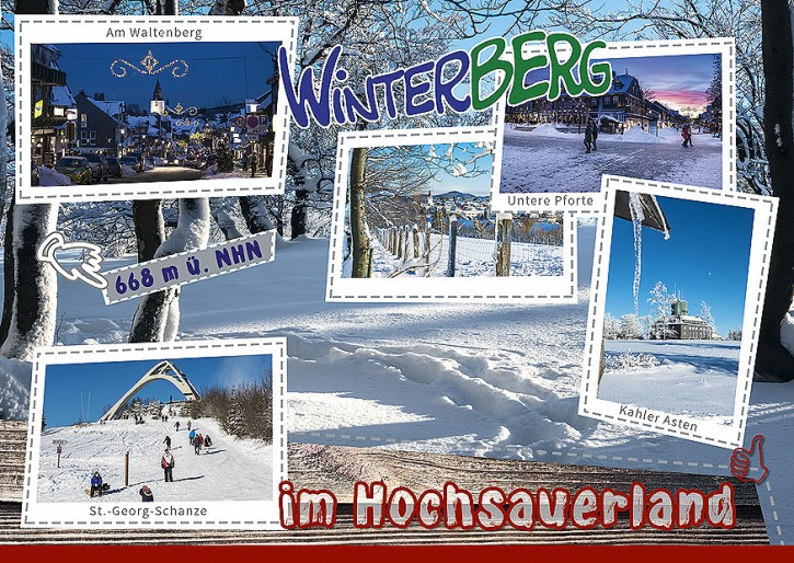 Winterberg 6531