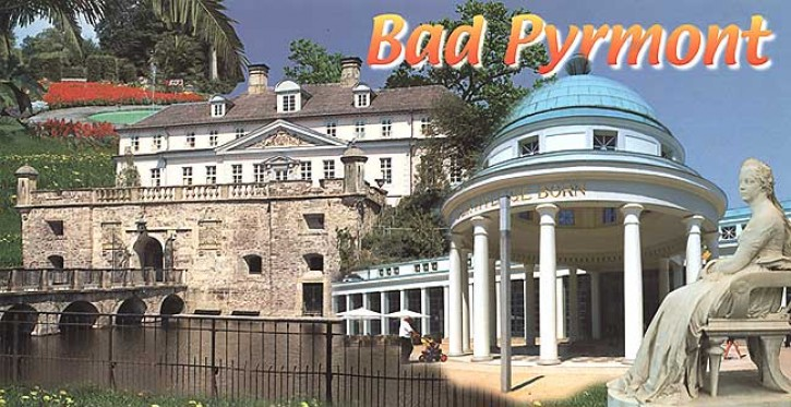 XXL-CARDS Bad Pyrmont 5101