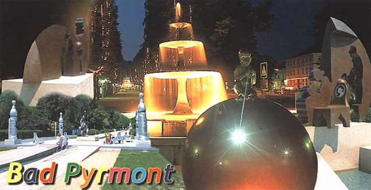 XXL-CARDS Bad Pyrmont 5102