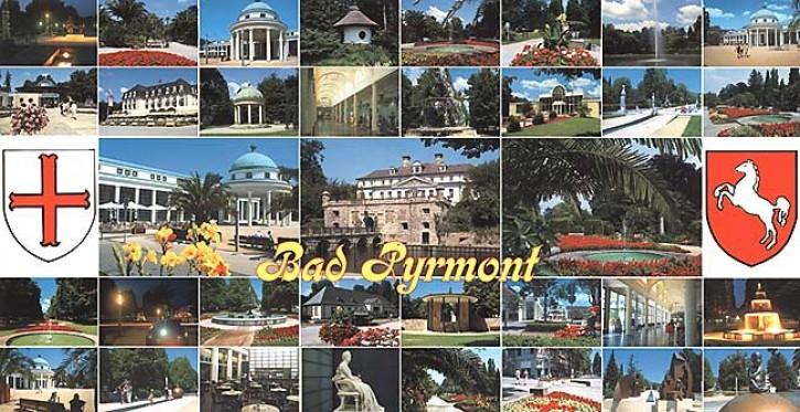 XXL-CARDS Bad Pyrmont 5103
