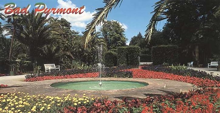XXL-CARDS Bad Pyrmont 5105
