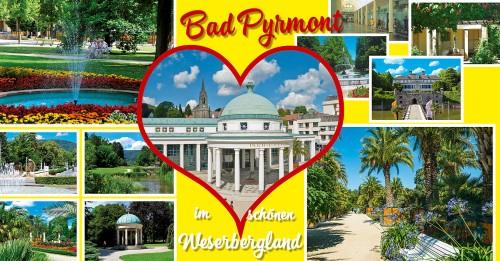 XXL-CARDS Bad Pyrmont 5107