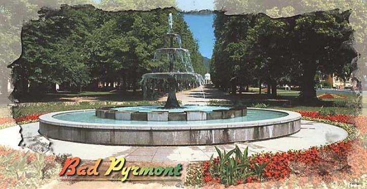 XXL-CARDS Bad Pyrmont 5109